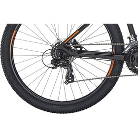 "ORBEA MX 60 27,5"", black/orange"